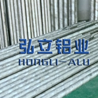 Al5052-H32铝管生产厂家