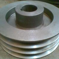 翻砂铸铝机床配件ZL104