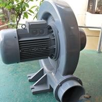 塑料机械专用CX-150-3.7KW中压鼓风机