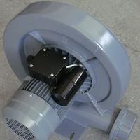 包裝機械用CX-14-0.18KW透浦式中壓鼓風機