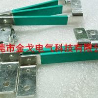 静电喷涂树脂涂层铝排 光滑涂层铝排