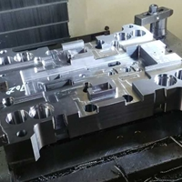 7A15、7A33铝板铝管铝制品