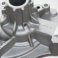 铝合金压铸选用直接呼应原理去除毛刺