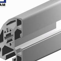 6005 6063A工业铝型材 欢迎定制 西南铝业