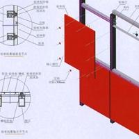 广州铝单板厂家,铝单板厚度定制
