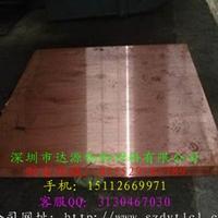 T2国标紫铜板正品现货