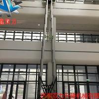 18米升降機 大連商場用升降作業平臺價格