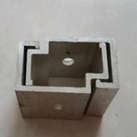 供应幕墙铝挂件子母型挂件陶土板挂件价格低