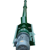 螺旋输送机LS螺旋输送机管式螺旋输送机