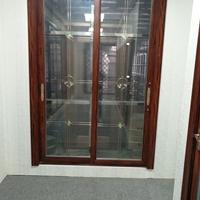 中空玻璃推拉门 中空玻璃阳台门 厨房门