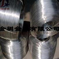 供應調直半硬鋁線 6063各種規格鋁線