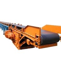 DTⅡ型固定式带式输送机-固定皮带输送机