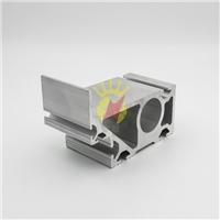 厂家生产流水线铝型材