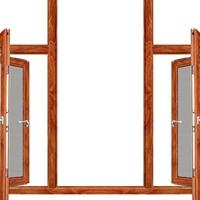 门窗型材鑫宏铝业