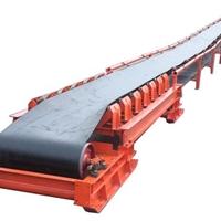 TD75型皮带输送机 皮带输送机设备