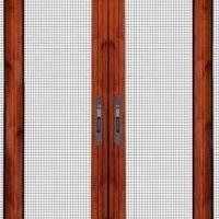 木纹门窗型材