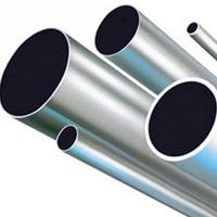 5A06进口铝板 6063铝管