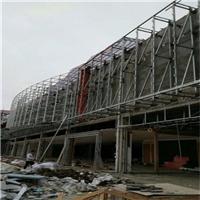 舟山直供红旗汽车4S店外墙铝蜂窝板生产厂家