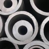 空心铝管直销商 5052氧化铝管