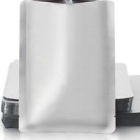 厂家长期供应现货铝箔袋 防静电铝箔袋