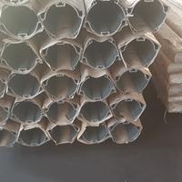 江苏地区最规范铝型材厂家海达集团