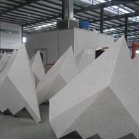 幕墙铝单板厂家定制铝板 铝瓦厂家