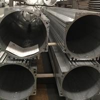 大截面工業鋁業鋁型材供應18961616383