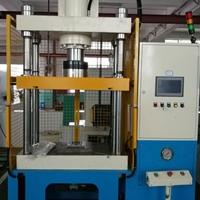 供应四柱精密数控伺服液压压装机品牌