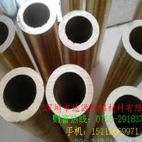 进口ZQSN6-6-3耐腐蚀锡磷青铜管塑性好