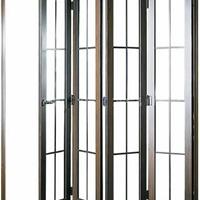 供应折叠门铝合金型材