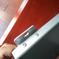 2.5毫米铝单板 2.5MM材料铝单板 20年厂家