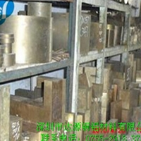 QAL7優質鋁青銅板抗壓抗磨性強