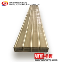 3003瓦楞合金铝板900型