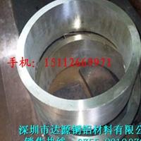 QSn6.5-0.1高强度锡磷青铜管韧性好
