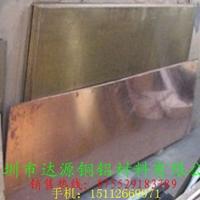 进口QBe1.9-0.1铍铜板弹性稳定