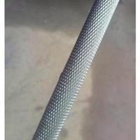 6061-T6网纹拉花铝棒 6061氧化铝