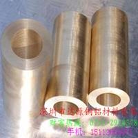 进口QBe1.9-0.1铍铜管疲劳强度高