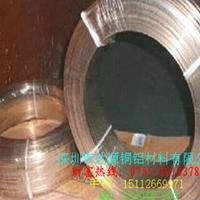 QBe1.9-0.1耐高温铍铜带规格性能