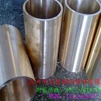 国标QBe2.0耐磨铍青铜管导热快