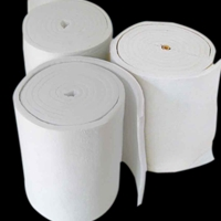 供应1260陶瓷纤维毯 烘烤线硅酸铝保温材料