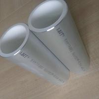 威海铝合金衬塑复合管衬塑管厂家