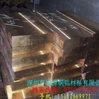 C17500高导电铍铜板无磁性