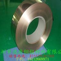 供应国标QBe1.9抗拉铍铜带