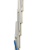 8米單桅柱鋁合金升降機