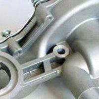 供应锌铝合金压铸模具手板定制压铸加工