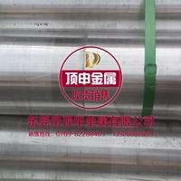 6063氧化铝棒供车辆用6063进口铝棒
