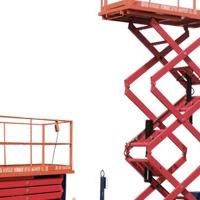 9米移动式高空作业平台
