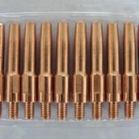 高硬度QCr1-0.15铬锆铜棒耐磨抗爆性好