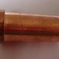 优质C18200铬锆铜棒  电火花电极棒