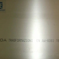 氧化鋁6063鋁板 易加工6063鋁板